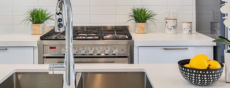 Undermount Sink Sales & Installation │ Bryan's Countertop & Cabinet