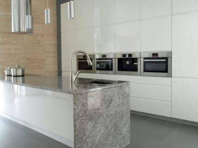 custom stone countertop installation bellevue