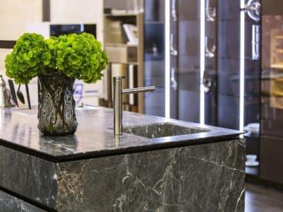 quartz kitchen countertops brier